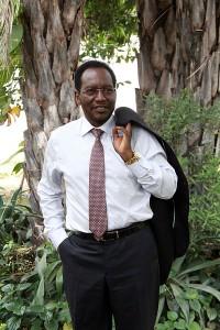 Interim President Dioncounda Traoré (Wikipedia License CC-3.0)