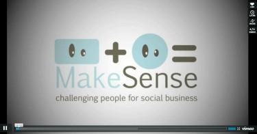 Vidéo créée par Stanislas Buagev présentant SenseCamp 2013 à Berlin - Sous license CC.