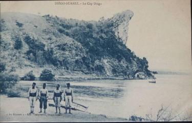 Antsiranana - Le Cap Diégo