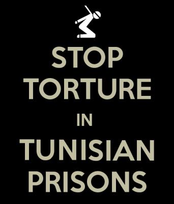 stop torture tunisie