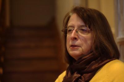 Suzanne Lehn - crédit Stève Duchêne