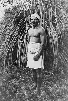 Betsileo, Madagascar, 1908 CC-BY-2.0