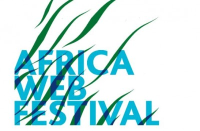 Logo Africa web festival