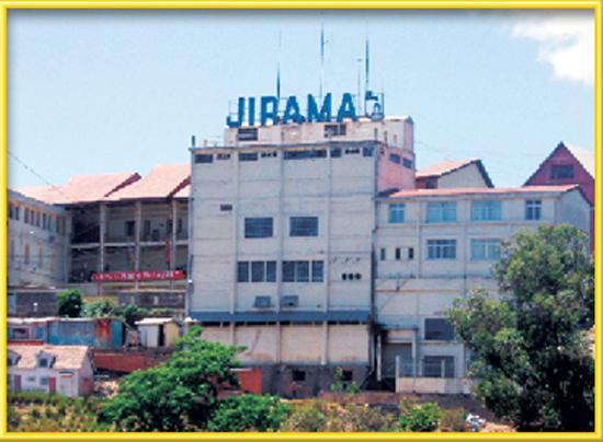Jirama - domaine public