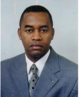 Richard Fienena - ex-ministre de l'énergie malgache - domaine public