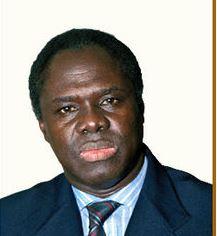 Michel Kafando, président de la transition au Burkina Faso via wikipédia