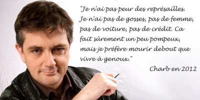 charb citation 2012