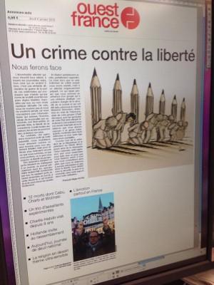 crime contre la liberté