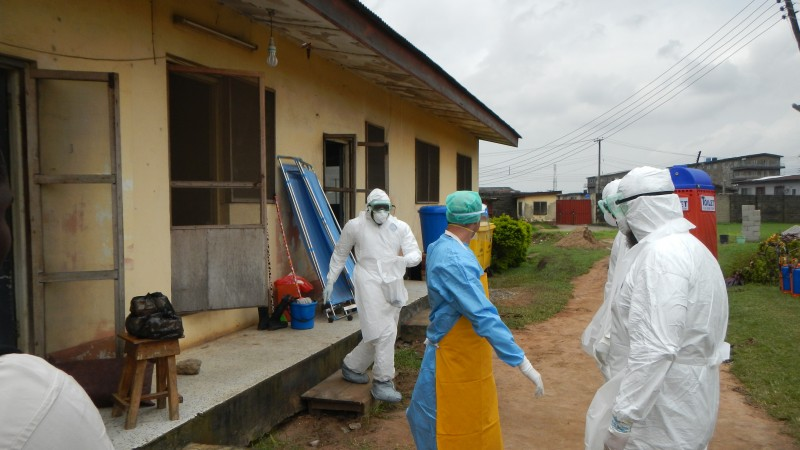 Ebola workers in West Africa CC-BY-20