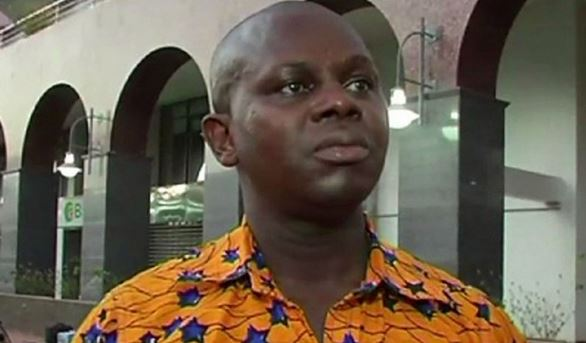 Tamba Diarra Maitre d'hotel du Radisson Hotel à Bamako.