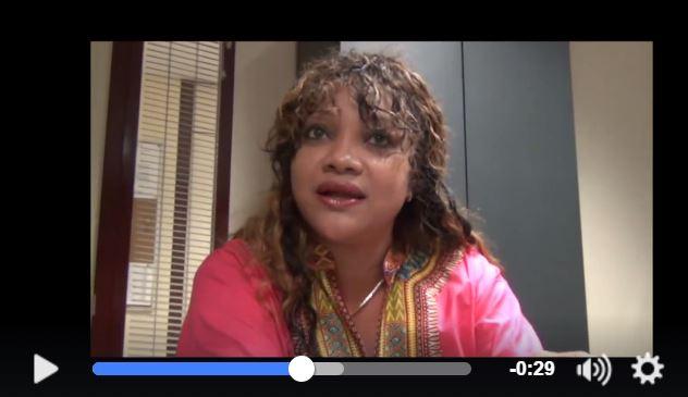 Pascale Jeannot explique sa contribution au projet Zama.