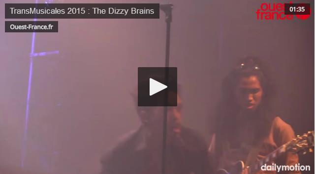 dizzy transmusicales