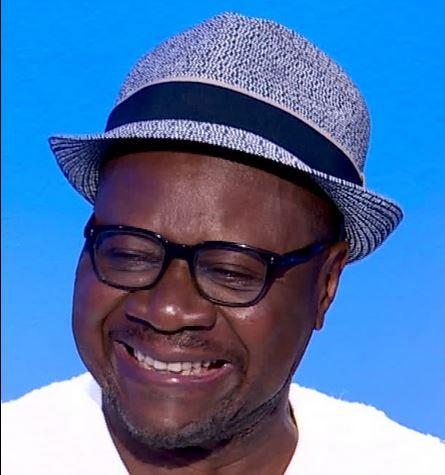 Papa Wemba sur le plateau de TV5 Monde CC-BY-20
