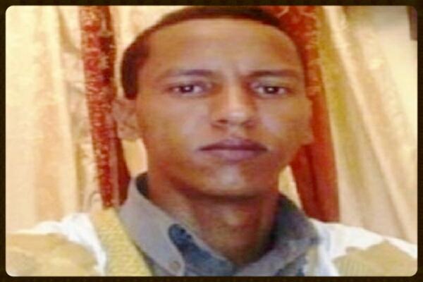 Mohamed Cheikh Ould Mohamed, publié sur ODH Mauritanie