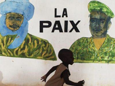 The Struggles of Peacebuilding in Mali