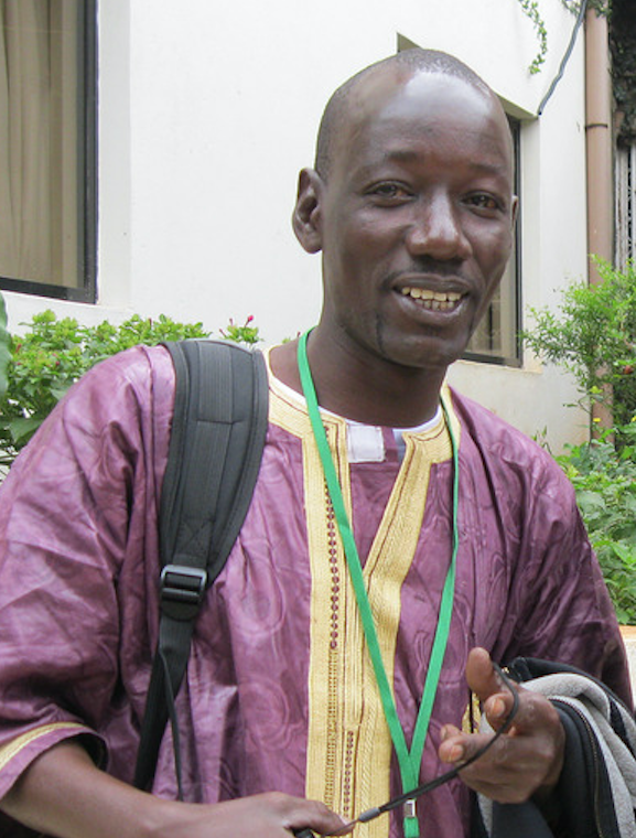 بوكارى كوناتى