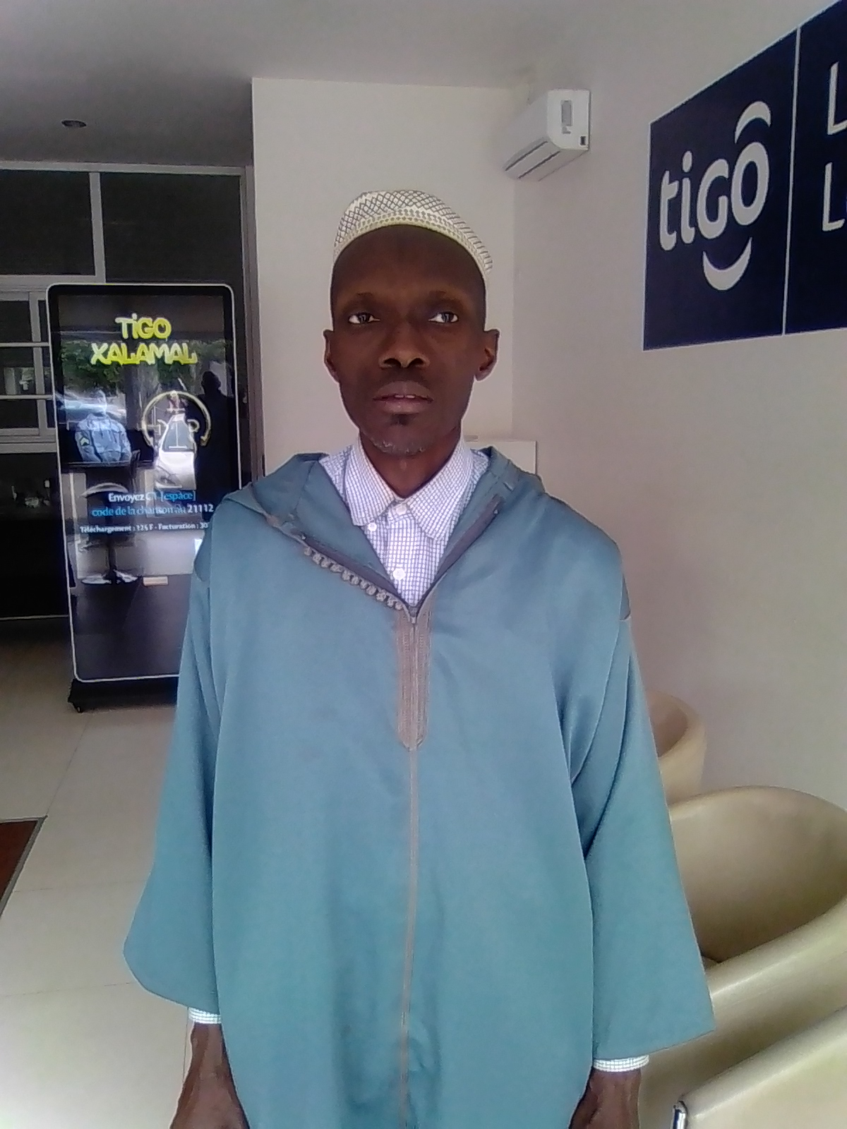 Amadou
