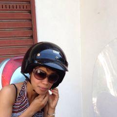 Filazalazana fohy an'i  Noelle Aboya-Chevanne