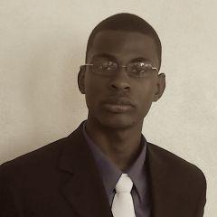 A szerző képe Alassane ndoumbe