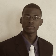 Un pequeño retrato de Alassane ndoumbe
