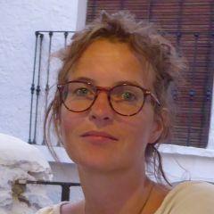 Malgranda portreto de Marie Bilau