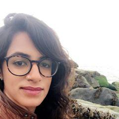 mini-profilo di Maysun Hassanaly