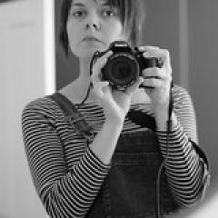 Σύντομο βιογραφικό Gaëlle Monin